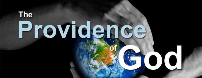 gods divine providence